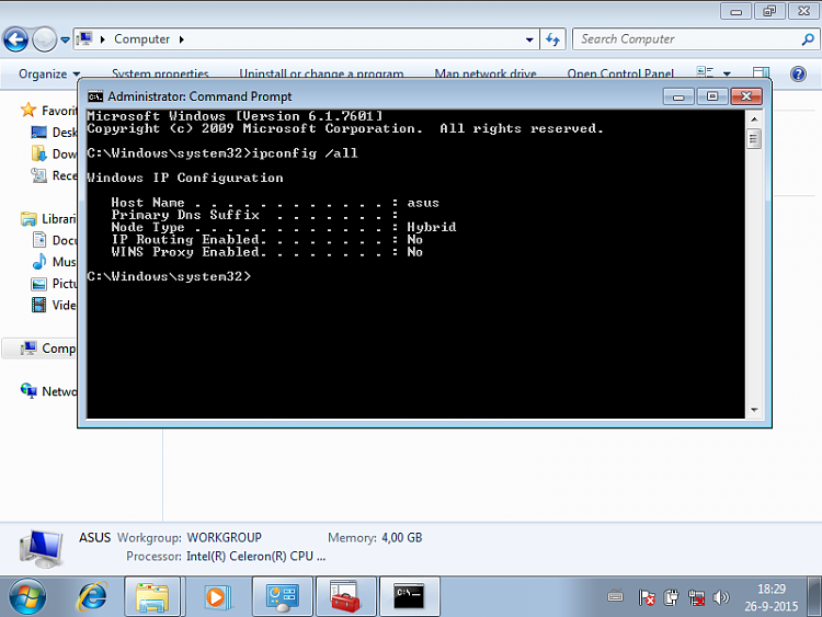 no internet connection - device drivers (Code 28)-printout-ipconfig.png