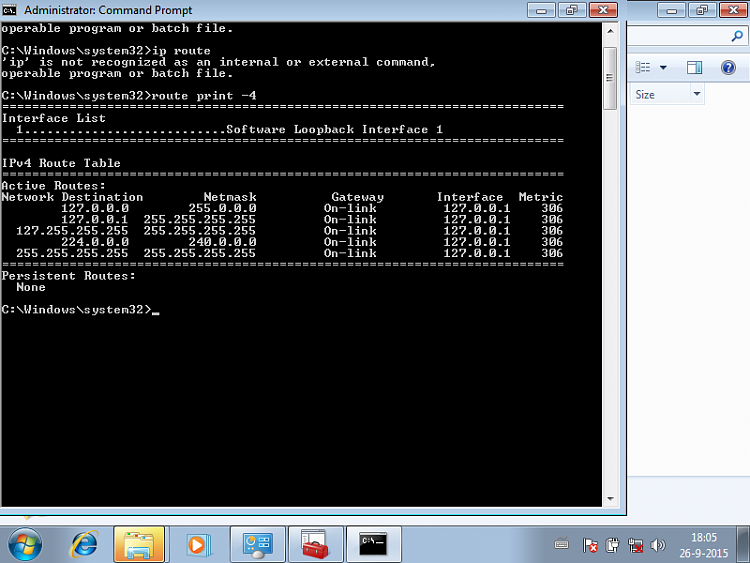 no internet connection - device drivers (Code 28)-printout-routeprint.png