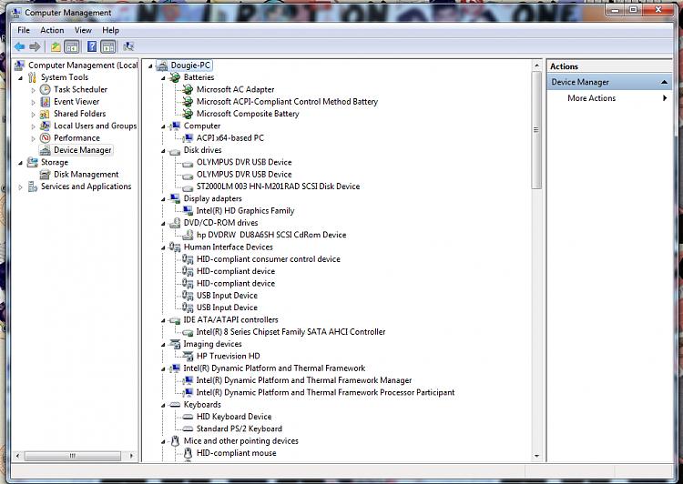 Need help with Bluetooth on Windows 7 (HP laptop) - Windows
