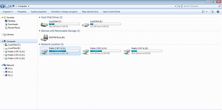 Homegroup Setup Unreliable-3net.png