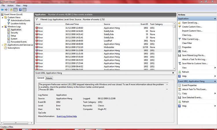 Downloads crash FF & some Explorer.-eventviewer.jpg