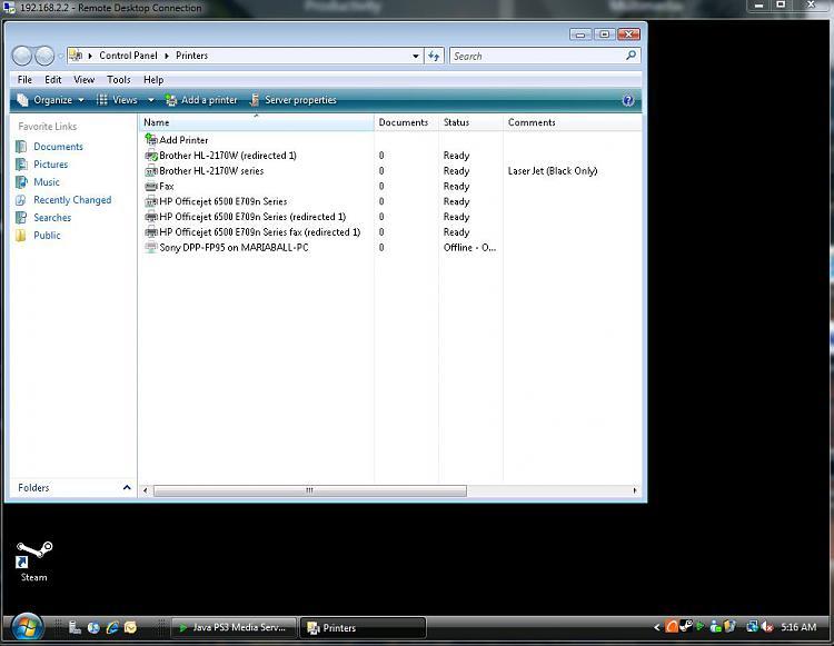 Remote Desktop Not Working with Local Printer-printers.jpg