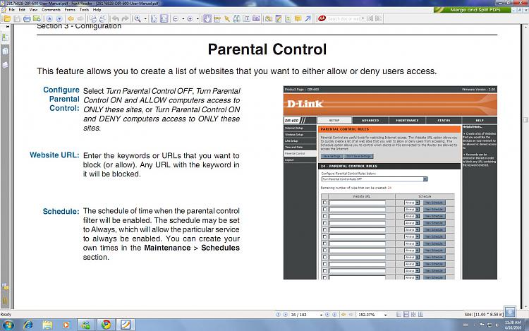 problems with dlink dir-600-parental.jpg