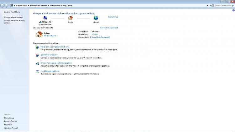 internet wont work after ipconfig/release-netwrok_share.jpg