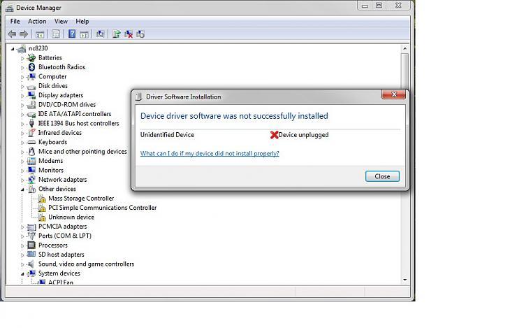 Windows 7 and HTC touch pro-error1.jpg