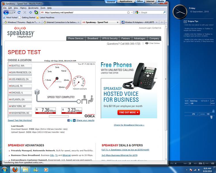 Wireless Adapter is giving slow internet-speakeasy.png