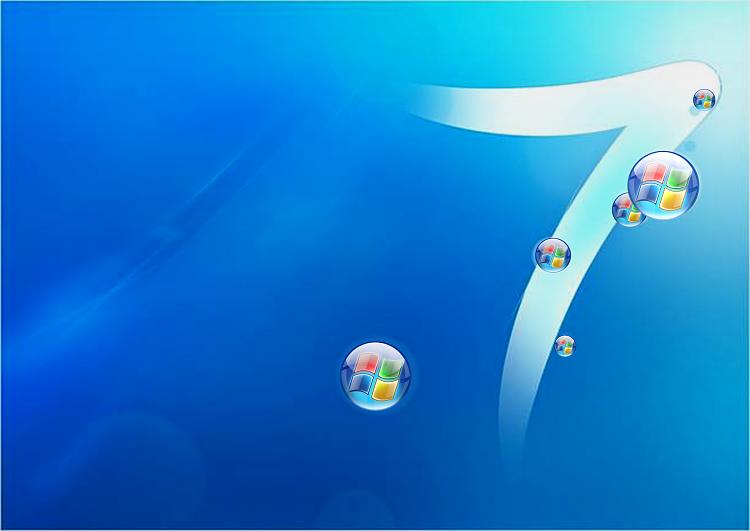 New Windows 7 logo revealed?-seven.png