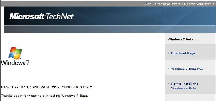 MS reminder notice on Windows 7 Beta/RC-ms-thanks-beta-testers.jpg