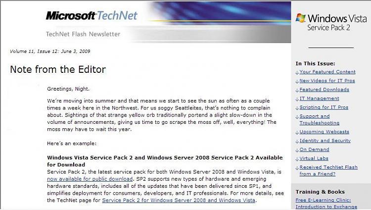 Vista SP2 is out-technet-vista-sp2-letter.jpg