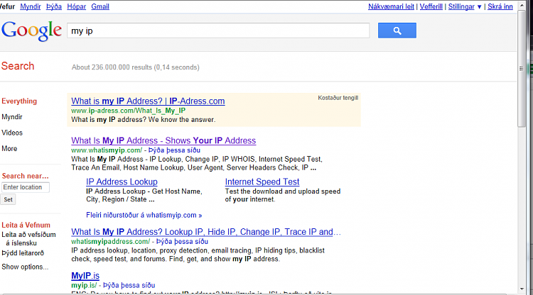 Google now displays your IP address.-google.png
