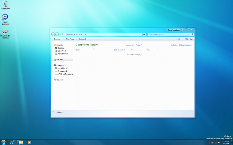 Windows 7 Build 7000 64-bit Screen Shots-14.png