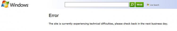 How to Get Your Windows 7 Beta 1 on Friday-error.jpg