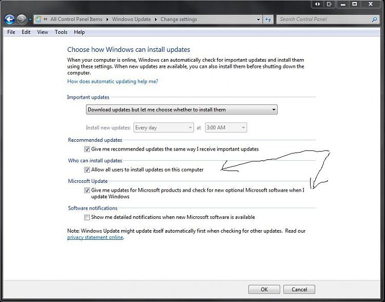 New Win7 compatibility update came via Win Update-windows-updates-settings.jpg