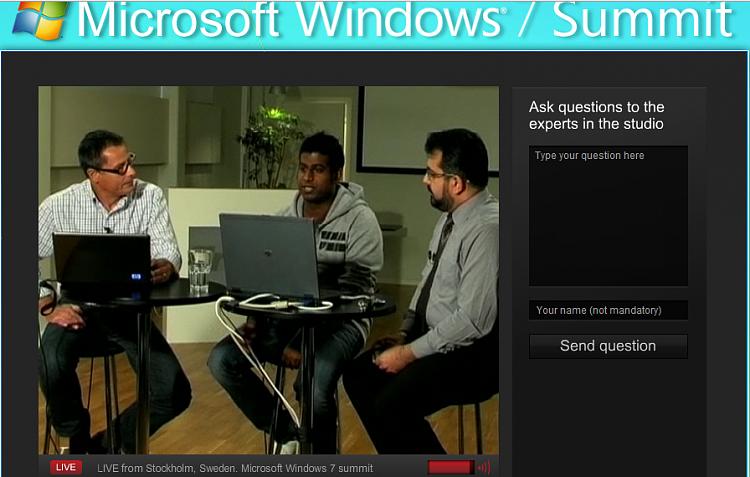 MS Windows 7 Summit - Free Online Webinar - 7 October-wsummit2009.png
