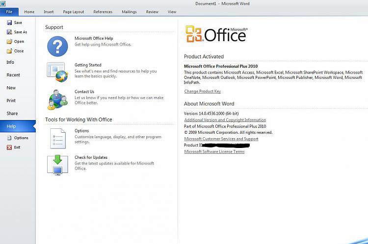 Office 2010 Public Beta Available on Technet/MSDN-office20101.jpg