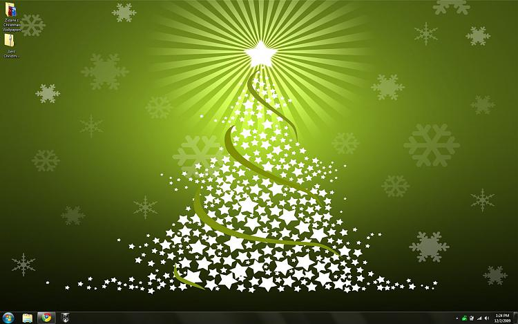 All I want for Christmas is Windows 7 Contest-aero-christmas-v2.1-green.jpg
