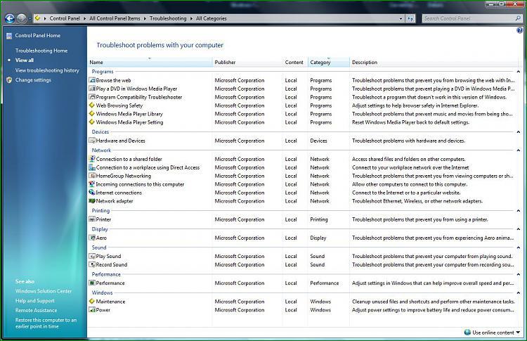 Windows Troubleshooting uses Powershell-troubleshootingadvanced.jpg