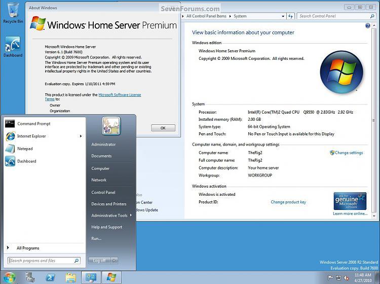 "Windows Home Server Code Name ""Vail"" public preview-8.jpg"
