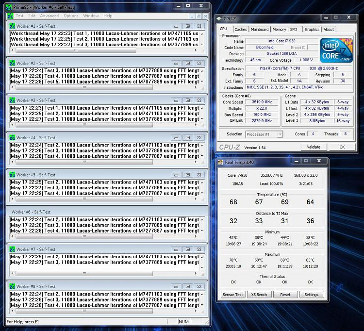 overclocking problem with core i5 760-prime-95-run.jpg