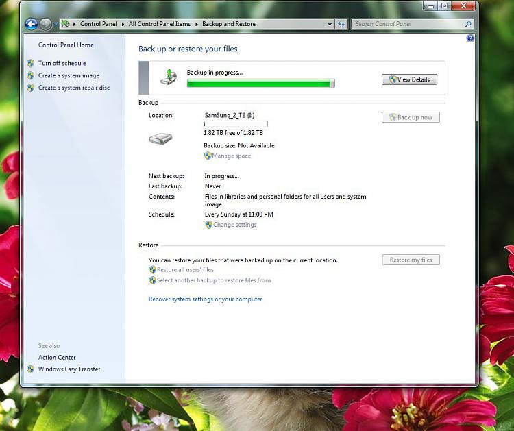Build your own External Hard Drive-backup_in_progress_snip_2.jpg