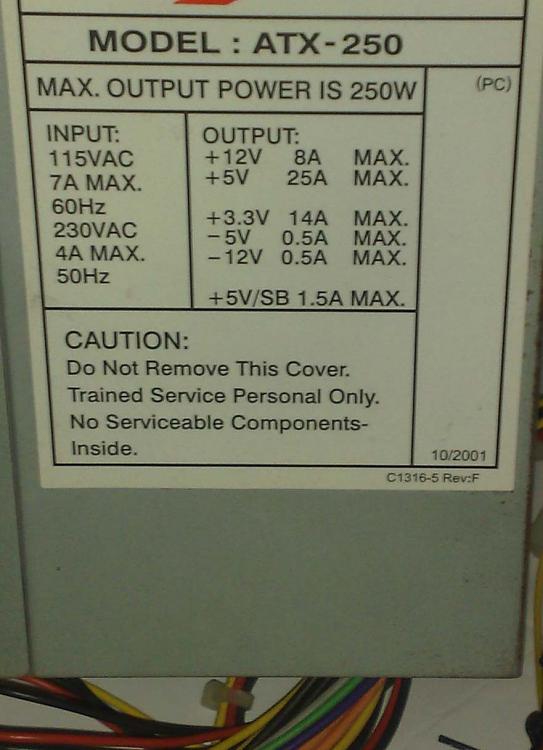 Laptop Cooler With 250W PSU - Enough Power?-06042012196.jpg