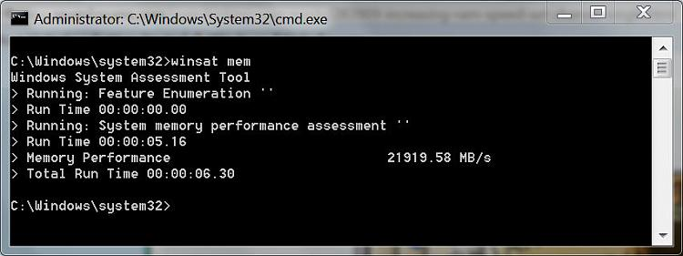 increasing ram speed set channel to single-winsatmem1600good.jpg