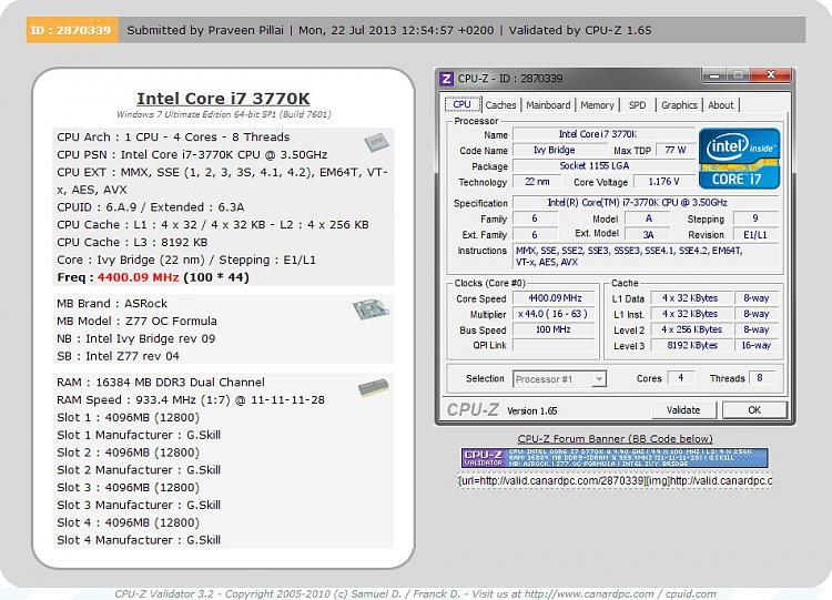 Official Seven Forums Overclock Leader boards-cpuz_4400_22jul2013.jpg