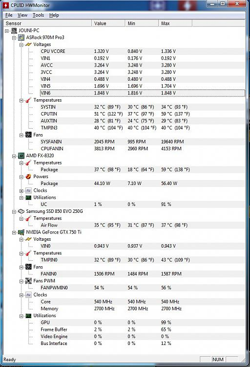 New custom built PC possibly unstable-hwmonitor.jpg
