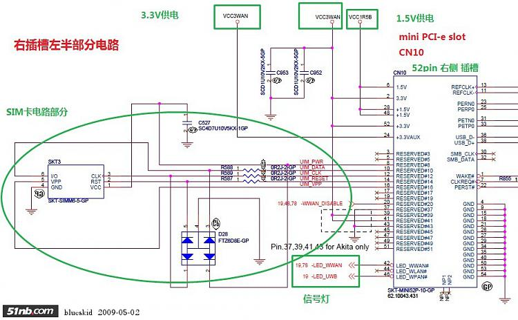 Soldering an Adapter on a Mini PCI-E Slot - Laptop Mod-scheme-mini-pci-e.jpg
