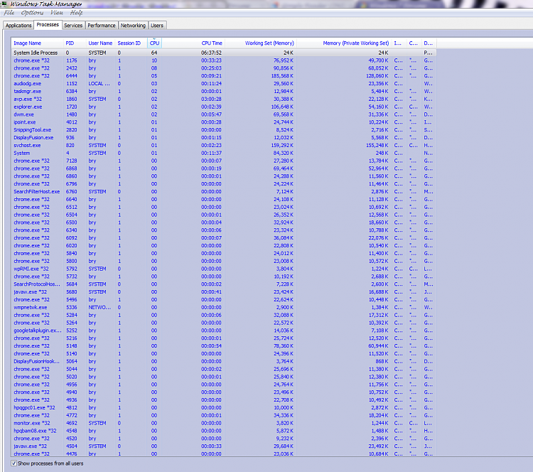 Explorer.exe high memory usage-pross.png