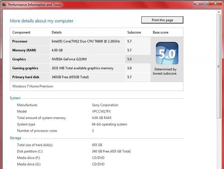 Laptop NBA 2k11 running slow when it was fine a few days ago-system1.jpg