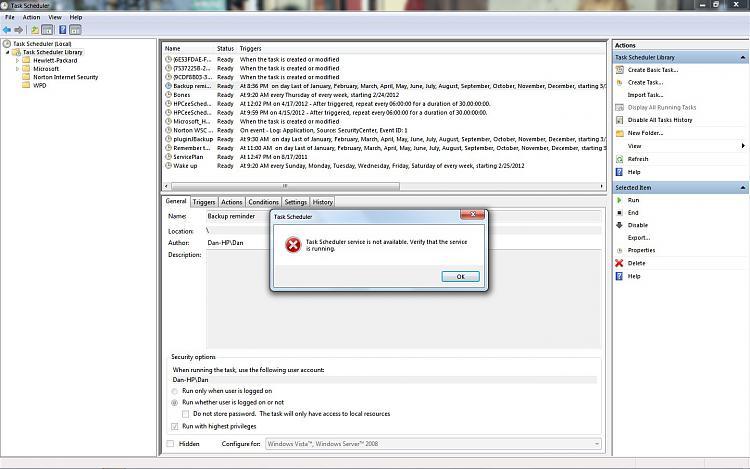 Task scheduler unable to load task status/active tasks at startup.-4_verifythatservice.jpg