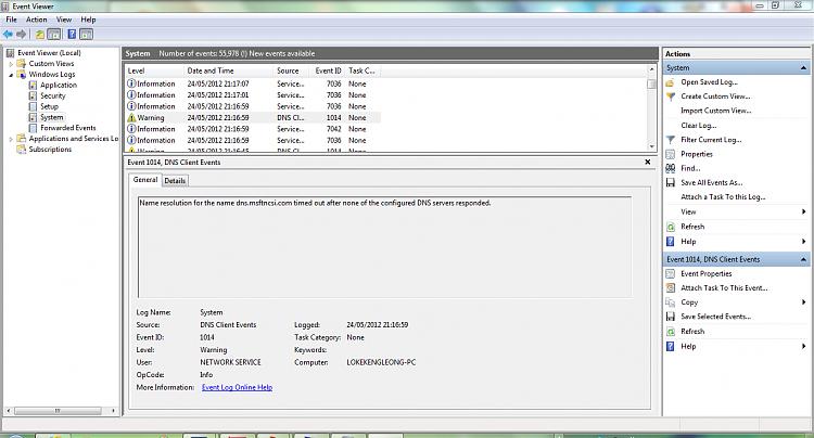 Windows 7 Home Premium 64-bit, encountering random freezes-preceding-events2dns.png