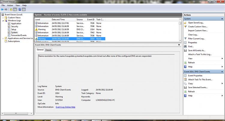 Windows 7 Home Premium 64-bit, encountering random freezes-preceding-events2live-update.png
