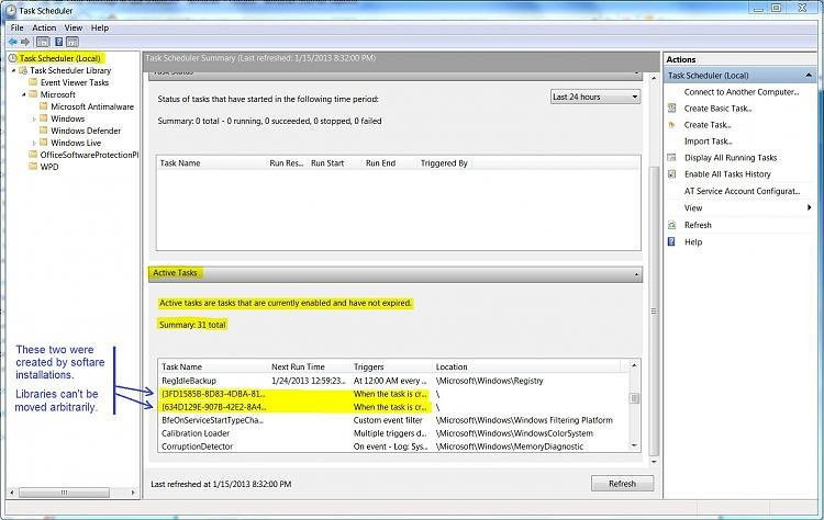 Error message in task scheduler-task-schedule.jpg