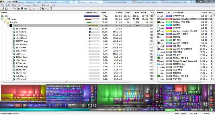 Slowly but surely decreasing C drive space-1.jpg