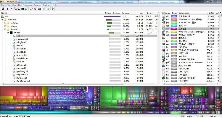 Slowly but surely decreasing C drive space-2.jpg