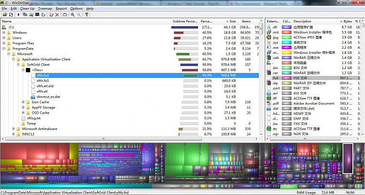 Slowly but surely decreasing C drive space-3.jpg