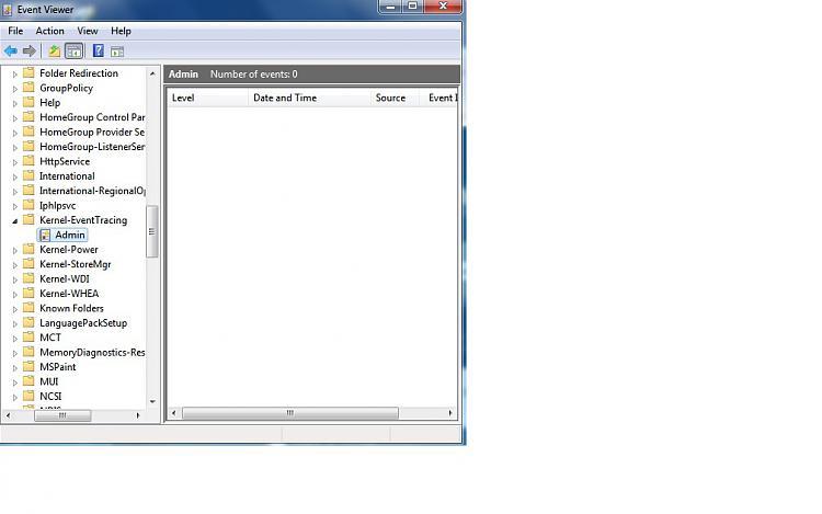 How to clear Administrative Events under Custom Views?-ke.jpg