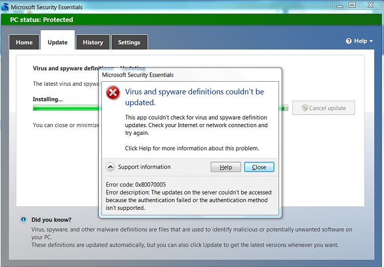 User Permission Settings, Regedit dll, wmimgmt.msc security malfunctio-3.png