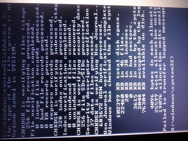 Leptop won't boot Windows, help appreciated.-20141118_232710.jpg