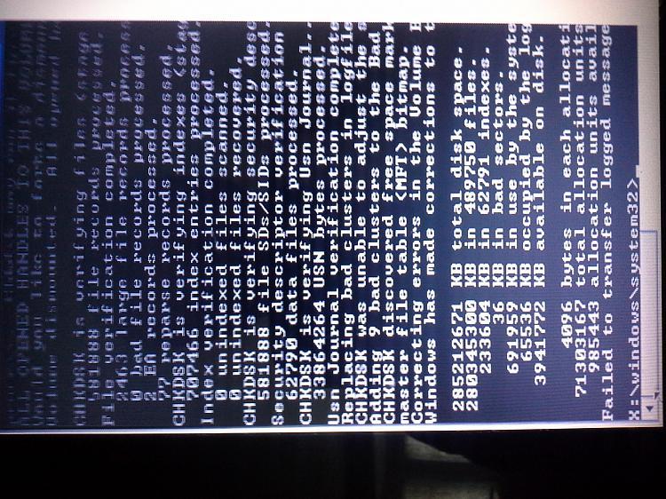 Leptop won't boot Windows, help appreciated.-20141119_114741.jpg