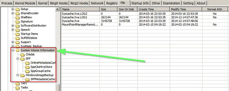 "How to delete ""System Volume Information"" folder on Win 7-svi.jpg"