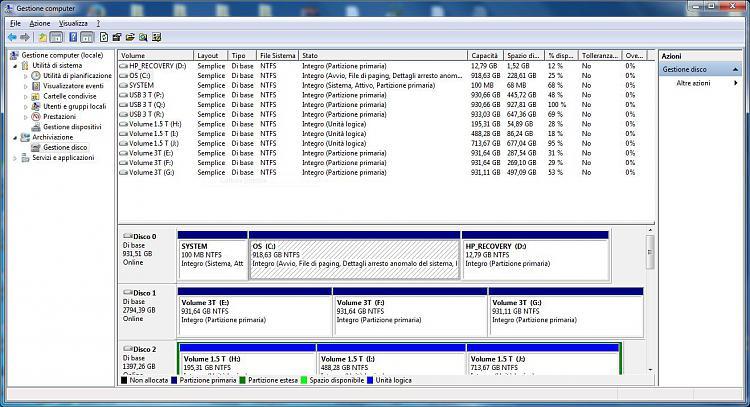 Windows 7 Ultimate 64 bit won't go in standby-cattura.jpg