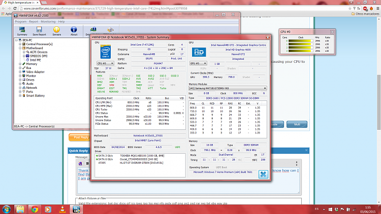 High temperature in Intel Core i7412mq-screen-capture.png