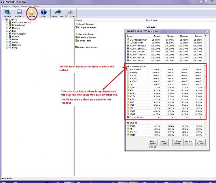 Windows 7 PC fans/led/CPU wont turn off. Shutdown Trace provided.-hw-info-desktop-psu.png