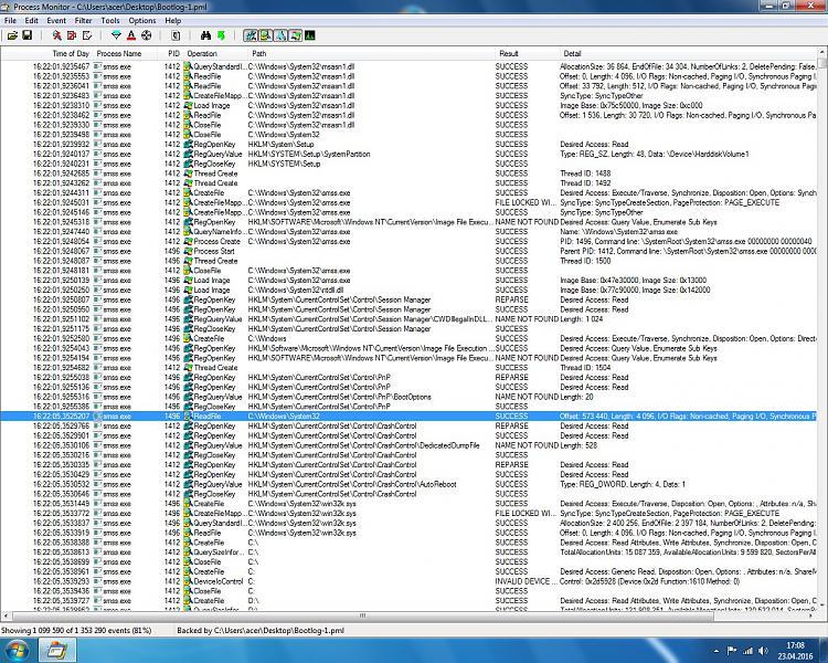 5 -10 second black screen before welcome screen.-prosessmon.jpg