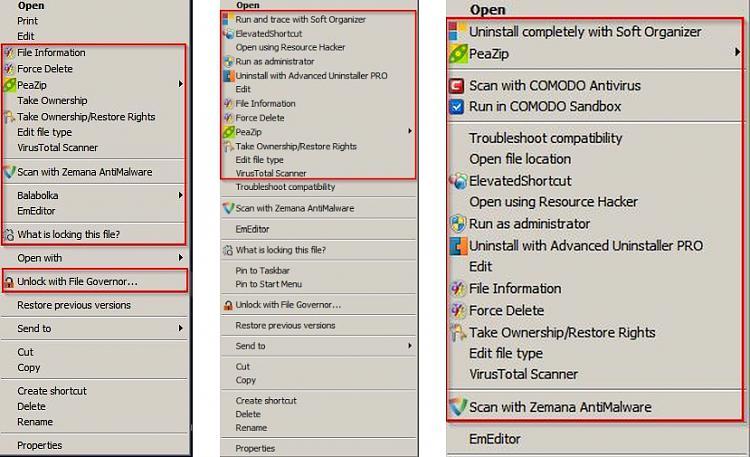 Defrag disk-context-menus.jpg
