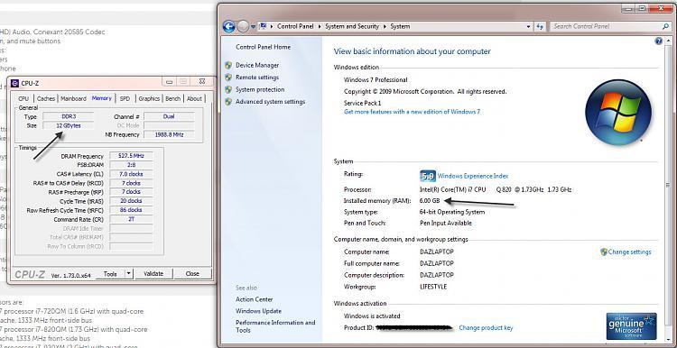Windows Experience Score for a SSD only 5.9-sevenforums-lenovo-w701-memory-cpuz-vs-windows.jpg