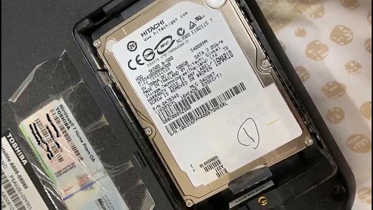 Toshiba Laptop Boot Menu Loading Instead of Startup-hard-disk-image.png